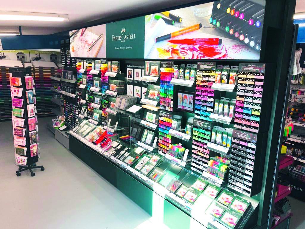 Baser Shop